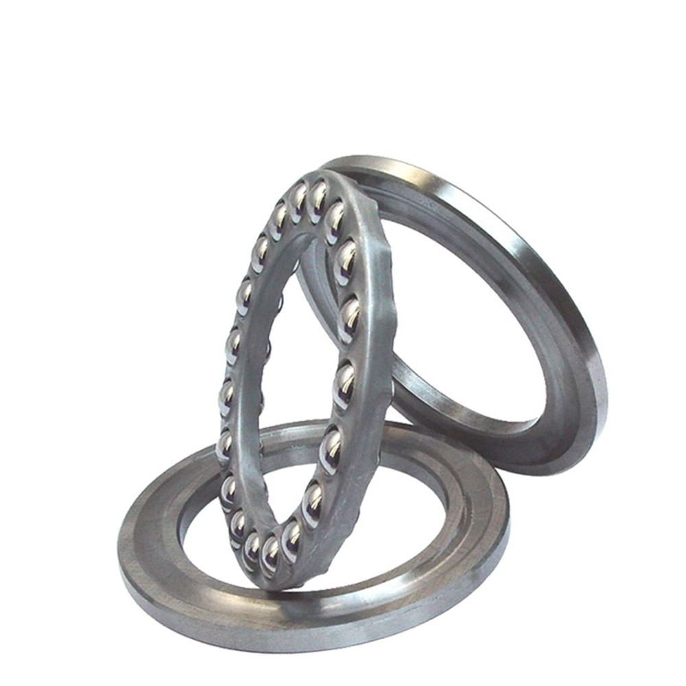 INA B27 Ball Thrust Bearings