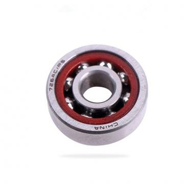 40 mm x 90 mm x 36,53 mm  Timken 5308K Angular Contact Bearings