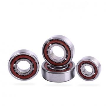 0.984 Inch | 25 Millimeter x 3.15 Inch | 80 Millimeter x 0.827 Inch | 21 Millimeter  Timken 7405W SU Angular Contact Bearings