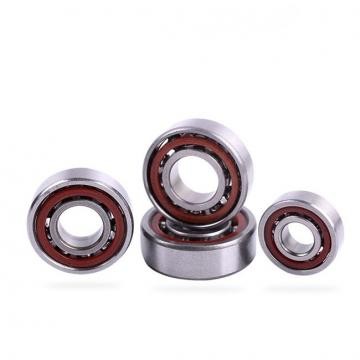 1.772 Inch | 45 Millimeter x 3.346 Inch | 85 Millimeter x 0.748 Inch | 19 Millimeter  Timken 7209WN SU Angular Contact Bearings