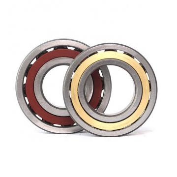 40 mm x 80 mm x 1.1890 in  SKF 3208 A-2RS1/C3W64 Angular Contact Bearings