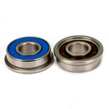 RBC 7NBC1015 YJ Aircraft Bearings