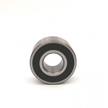3.543 Inch | 90 Millimeter x 7.48 Inch | 190 Millimeter x 2.874 Inch | 73 Millimeter  Timken 5318WBR Angular Contact Bearings