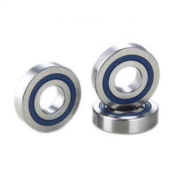 25 mm x 62 mm x 17 mm  Timken 7305WN Angular Contact Bearings