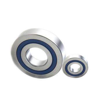 2.165 Inch | 55 Millimeter x 3.937 Inch | 100 Millimeter x 0.827 Inch | 21 Millimeter  Timken 7211WN SU Angular Contact Bearings