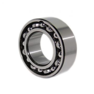4.331 Inch | 110 Millimeter x 9.449 Inch | 240 Millimeter x 3.626 Inch | 92.1 Millimeter  Timken 5322WBR Angular Contact Bearings