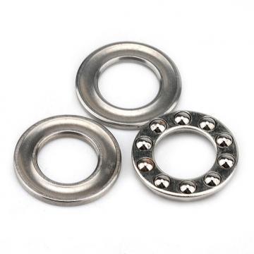 45 mm x 90 mm x 10 mm  FAG 52211 Ball Thrust Bearings