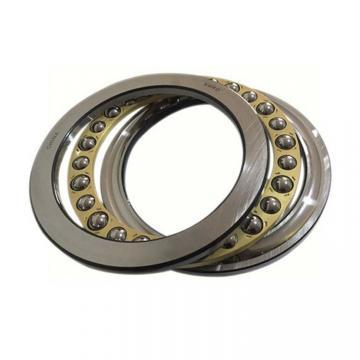 50 mm x 115 mm x 34 mm  INA ZKLF50115-2Z Ball Thrust Bearings