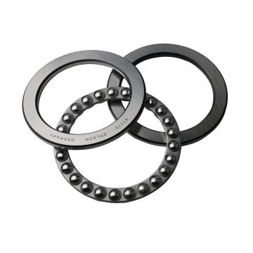 12 mm x 55 mm x 25 mm  INA ZKLF1255-2RS-PE Ball Thrust Bearings