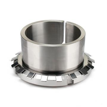 SKF SNW 115 X 2-7/16 Bearing Collars, Sleeves & Locking Devices
