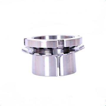 SKF SNW 120 X 3-7/16 Bearing Collars, Sleeves & Locking Devices