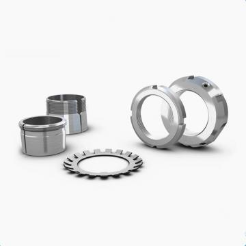 SKF SNW 38 X 6-15/16 Bearing Collars, Sleeves & Locking Devices